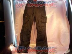 Size: LW Rough & load Cotton pants (camouflage)