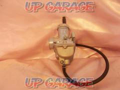 Keihin PC20 Carburetor