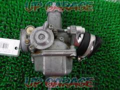 KEIHIN (Keihin) PD24 carburetor