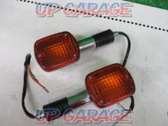 HONDA (Honda) Genuine rear blinker CB750 (RC42)