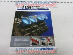 KEIHIN CR-SPECIAL OWNER'S MANUAL BITO R & D