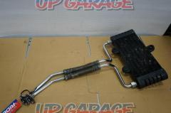 KAWASAKI (Kawasaki) Genuine oil cooler Zephyr 400