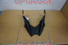 HONDA (Honda) 400X Genuine upper cowl lower cover