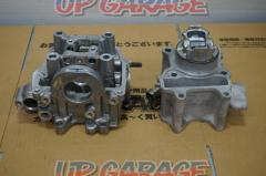 SP TAKEGAWA (SP Takekawa) Bore-up cylinder S stage 61㎜ / 170cc Cylinder head (bore up) PCX125 (JF28)