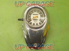 YAMAHA Genuine speedometer