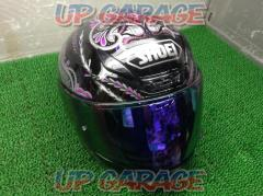 SHOEI Z-7 DUCHESS Lサイズ