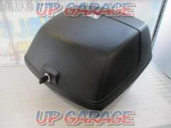 HONDA genuine Rear BOX