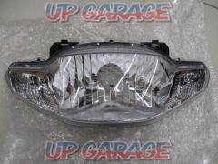 HONDA Tact genuine headlight