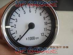 General purpose Tachometer