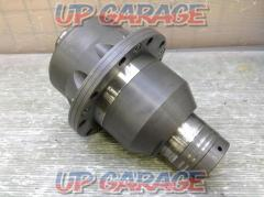 CUSCO LSD Type RS Front mechanical & Center viscous integrated LSD Lancer Evolution CP9A 4G63