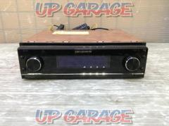carrozzeria DEH-P01  2009 model year / CD-R / CD-RW / MP3 / WMA / WAV / AAC playback / USB / ipod correspondence /  with another body 50W amplifier