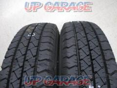 GOODYEAR CARGOPRO★2本セット★