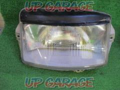 HONDA (Honda) Fusion 3976 Genuine headlight