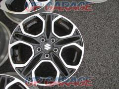 Suzuki (SUZUKI) ZC33 Swift Sport Original wheel