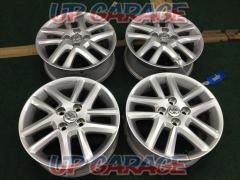 Toyota original (TOYOTA) 16 system Corolla Fielder original wheel Wheel only four set