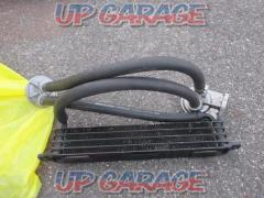 Unknown Manufacturer 5-stage oil cooler Element relocation type