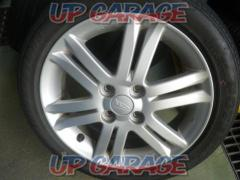 Daihatsu genuine (DAIHATSU) Move original wheel