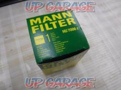 Unknown Manufacturer Oil filter (for European cars)