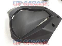 can-am Spyder (2015) F3 Genuine pulley cover