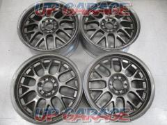 Unknown Manufacturer ASA mesh wheel