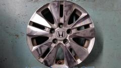 HONDA (Honda) RG Step WGN original wheel