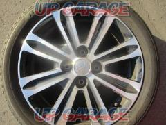 Daihatsu Tanto Custom original wheel