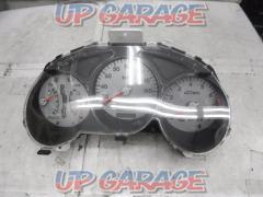 SUBARU Genuine speedometer