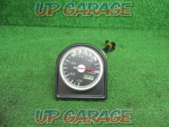 HKS (etch KS) Mechanical boost gauge