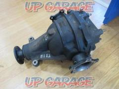 NISSAN (Nissan) 180SX Genuine open differential & differential case