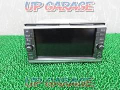 SUBARU Genuine option HDD200㎜ wide navigation FXHD07JGF2 16P coupler