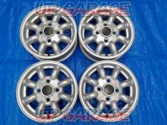 Unknown Manufacturer 8 spoke wheels