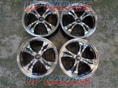 AUTO WAY LIGHTWEIGHT SPORT WHEELS