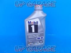 Mobil 1 Advanced Full Engine Synthetic Motor Oil