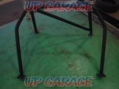 Unknown Manufacturer 5-point roll bar We lowered the price
