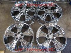 LOWENHART BERSAGLIO MONOBLOCK SPOKE 3 MF