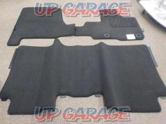 [Removed car delivery] HONDA Genuine floor mat N-WGN / JH1