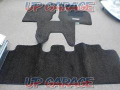 [Removed car delivery] NISSAN Genuine floor mat Days / B21 W