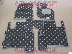 ● Price Cuts !! ● Days Lukes / B21A Unknown Manufacturer Floor mat