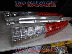 Unknown Manufacturer LED tail lamp