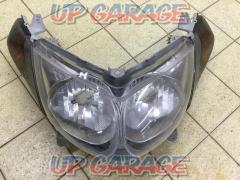 SUZUKI CJ43A Skywave genuine headlight + Turn signal lens