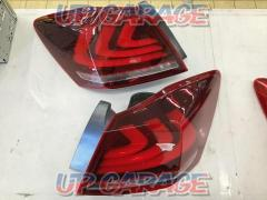 Unknown Manufacturer LED tail (Flowing winker type) Accord hybrid