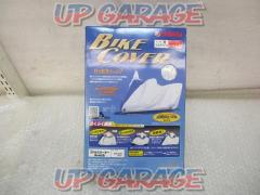 YAMAHA BIKE COVER Etype ミドルスクーター BOX付