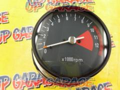 Unknown Manufacturer Mechanical tachometer