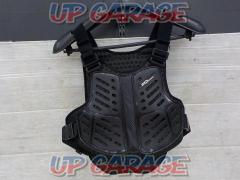 Poi DESIGNS (peak O eye design) Body protector