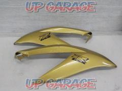 SUZUKI (Suzuki) GSX-R750 (2009 / K9 removed) Genuine side cowl left right set