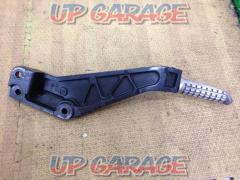 □ Price cut! 8KAWASAKI Genuine step holder Left only