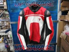 DUCATI by DAINESE Leather jacket 52 size