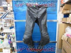 DAINESE MISANO leather pants 1553697 52 size