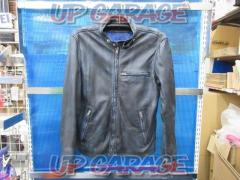 RIDEZ ACE jacket M Sheep leather