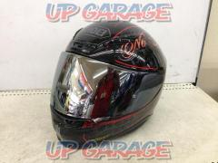 SHOEI Z-7 INCEPTION
